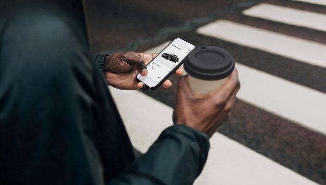 audi connect myaudi app