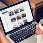 motus car website buy online