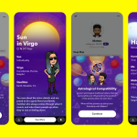 snapchat astrology horoscopes
