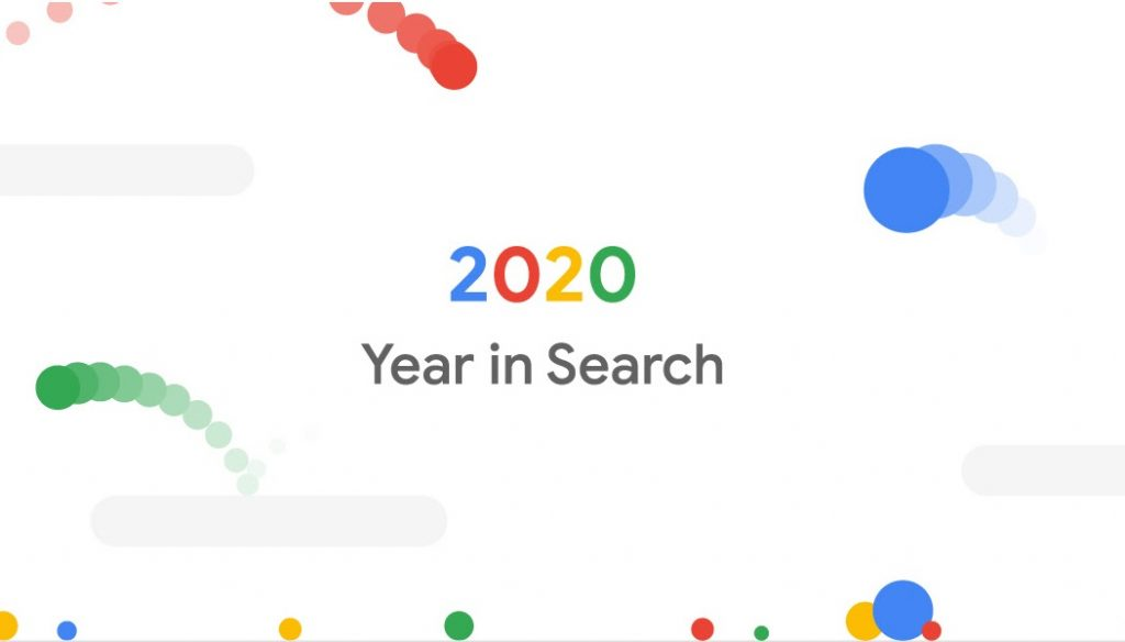 google 2020 year in search south africa