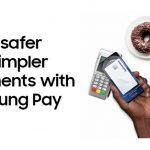 samsung pay gautrain