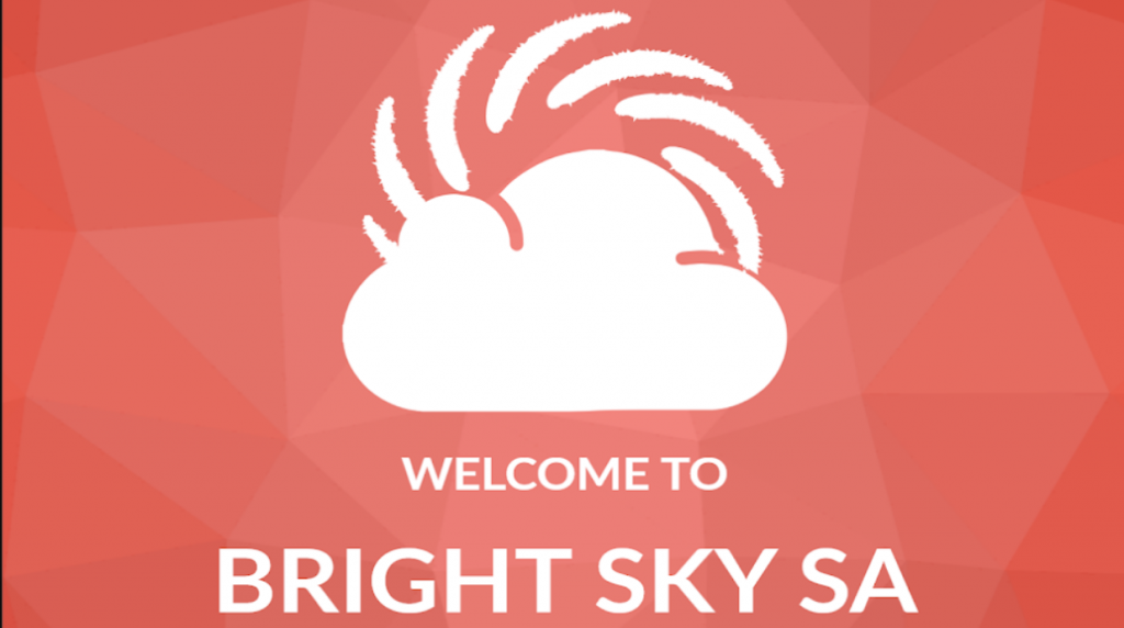 vodacom abuse app bright sky