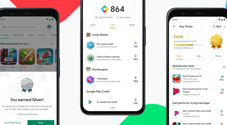 Google Play Points comes to South Africa - here's how to join - Memeburn