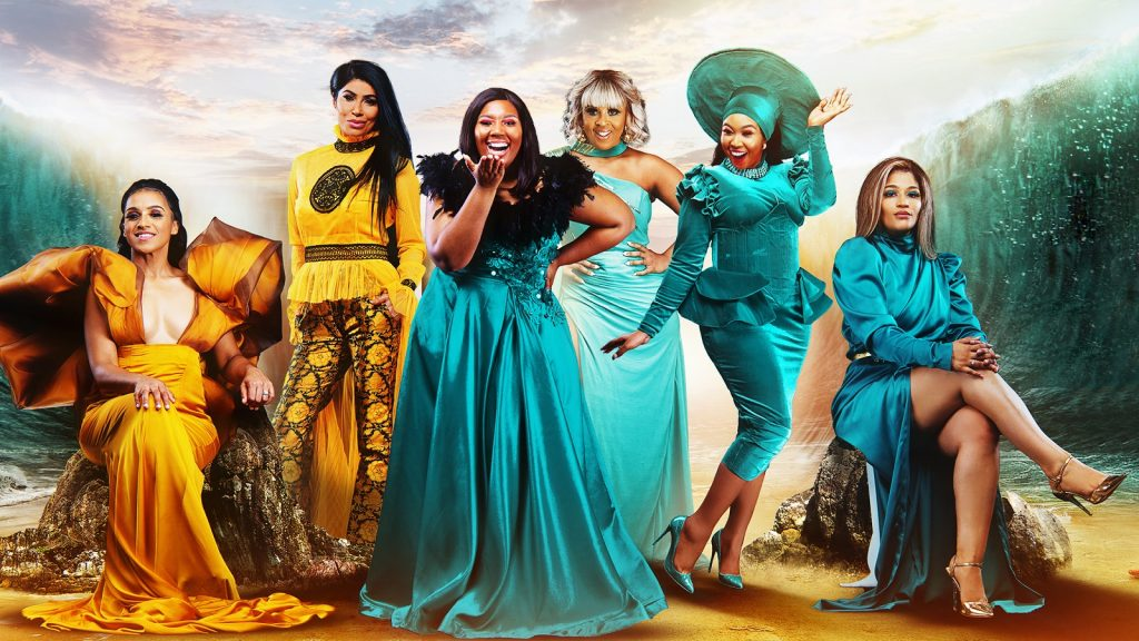real housewives of durban
