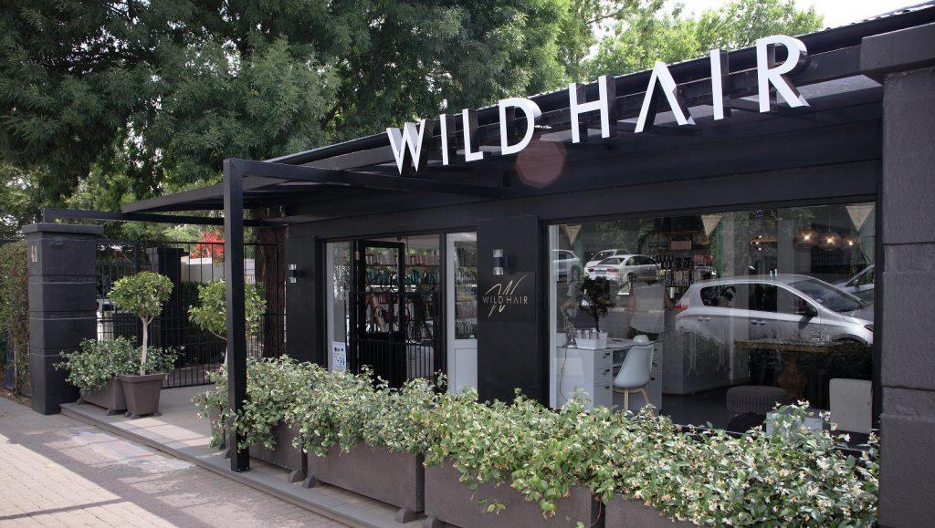 Airbnb Jozibucks Wild Hair Joburg tourism