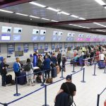 south africans working abroad airport remote