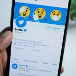 twitter app strikes
