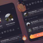 Facebook Hotline social media audio video Q&A