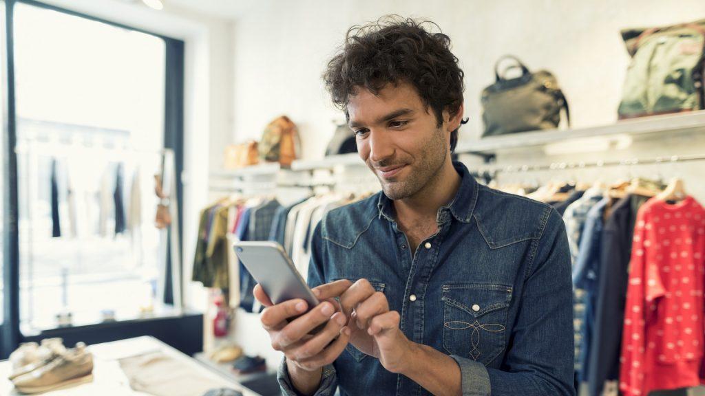 Nedbank Money Message WhatsApp bills invoices small businesses