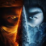 Mortal Kombat movie review video game fighting
