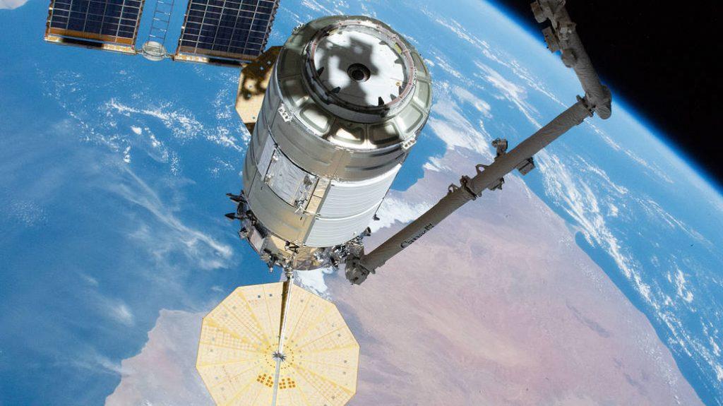 emoyo kuduwave cargo space station
