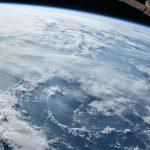 NASA space satellite Google Earth timelapse