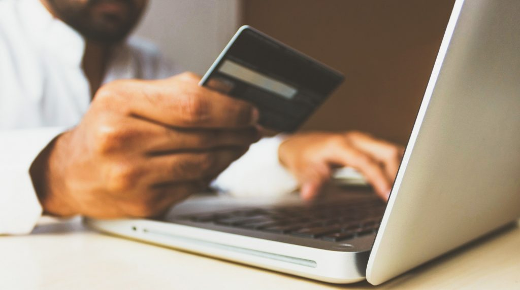 Mastercard Online Shopping e-Commerce South Africa