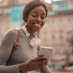 smartphone send payments app