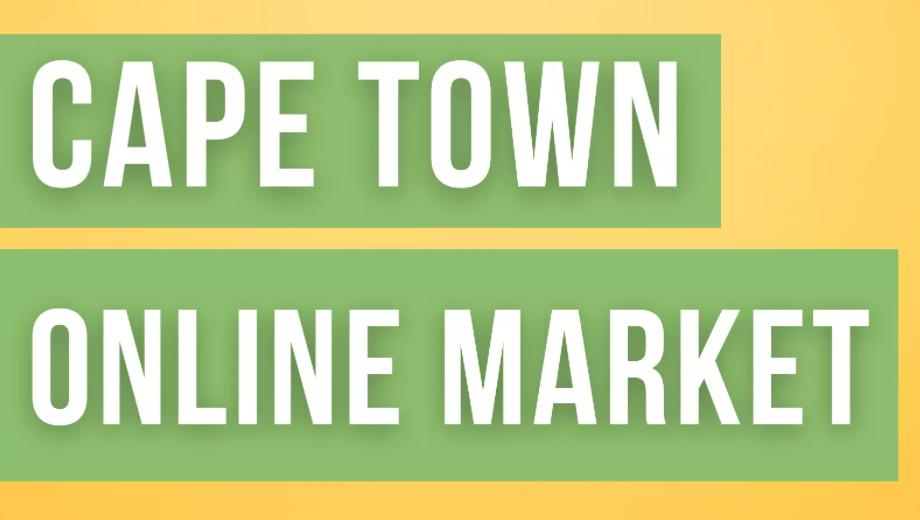 cape town online market
