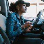 didi uber ehailing app
