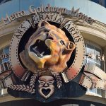 MGM Metro-Goldwyn-Meyer Amazon Hollywood movie studio