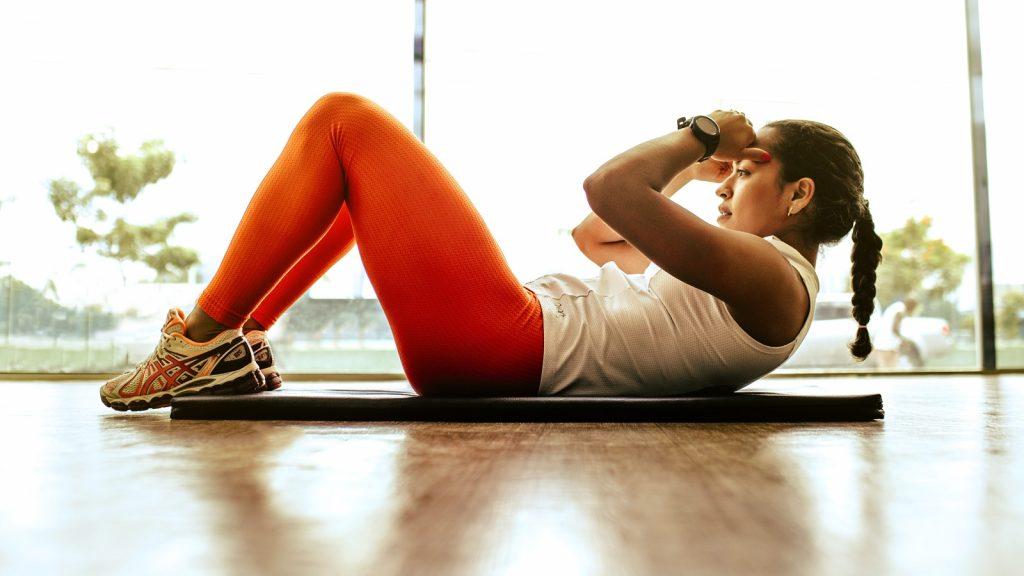 Pick n Pay PnP Smart Shopper LIVEFIT fitness exercise