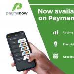 paymenow salary advance app shoprite