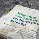 WhatsApp privacy terms of service update Facebook