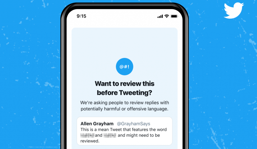 twitter reply mean tweets