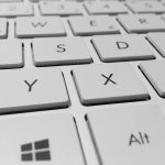 windows 7 keyboard