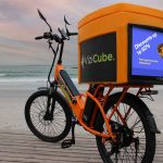 Bolt Food Pathway Cycles electric bicycles Cape Town