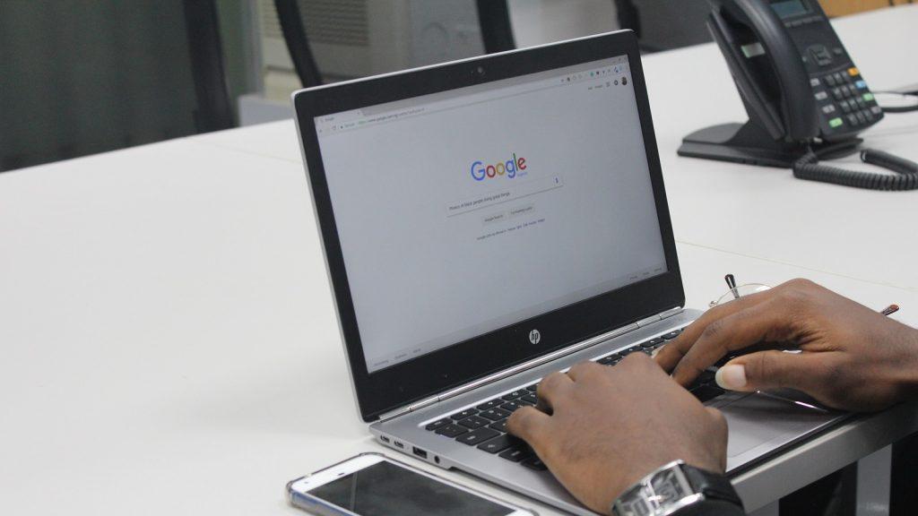 Google startups programme entrepreneurship Africa investment training