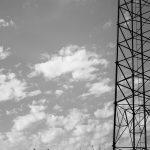 Vodacom Kwazulu-Natal South Africa cellphone tower base station
