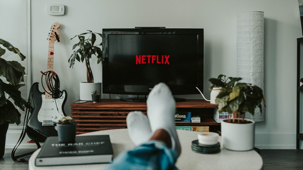 Netflix Young Famous African reality series South Africa Nigeria media stars personalities