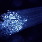 optic fibre internet