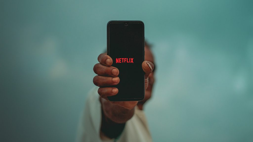 Netflix Mobile plan South Africa subscribers streaming service