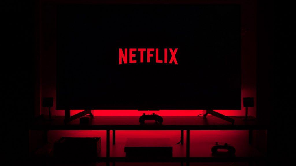 Netflix Shop merchandise Yasuke Eden