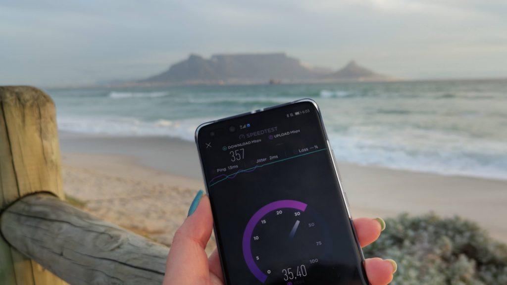 best internet fastest south africa