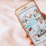 Instagram sensitive content control limit setting Facebook social media users