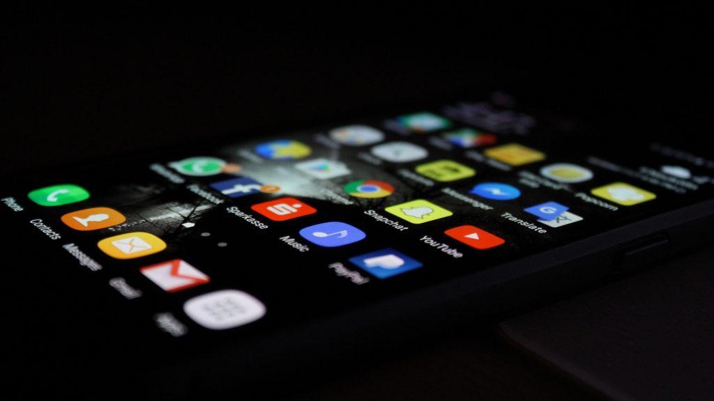 Mobile app africa market google appsflyer downloads installs south africa kenya nigeria