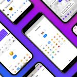 Facebook Soundmojis emojis Messenger app