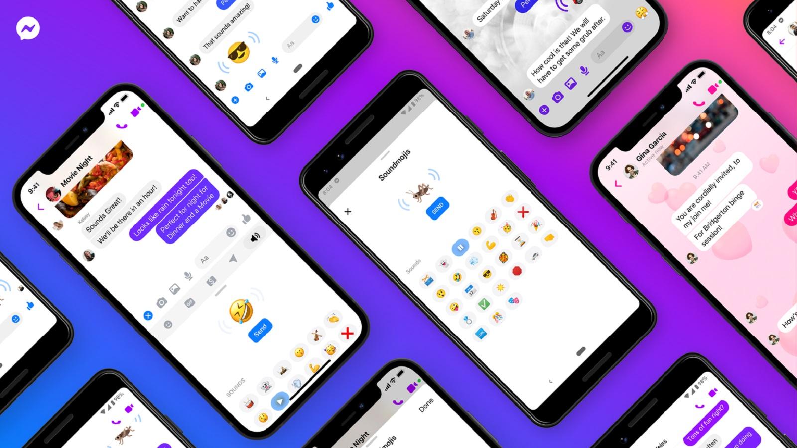 Facebook launches Soundmojis (emojis with sound) - Memeburn