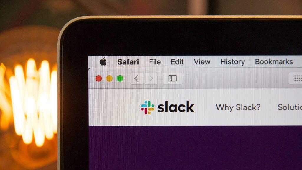 Slack Huddles screen sharing voice video recordings chatrooms