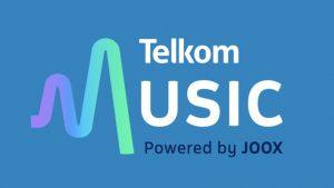 telkom music app joox