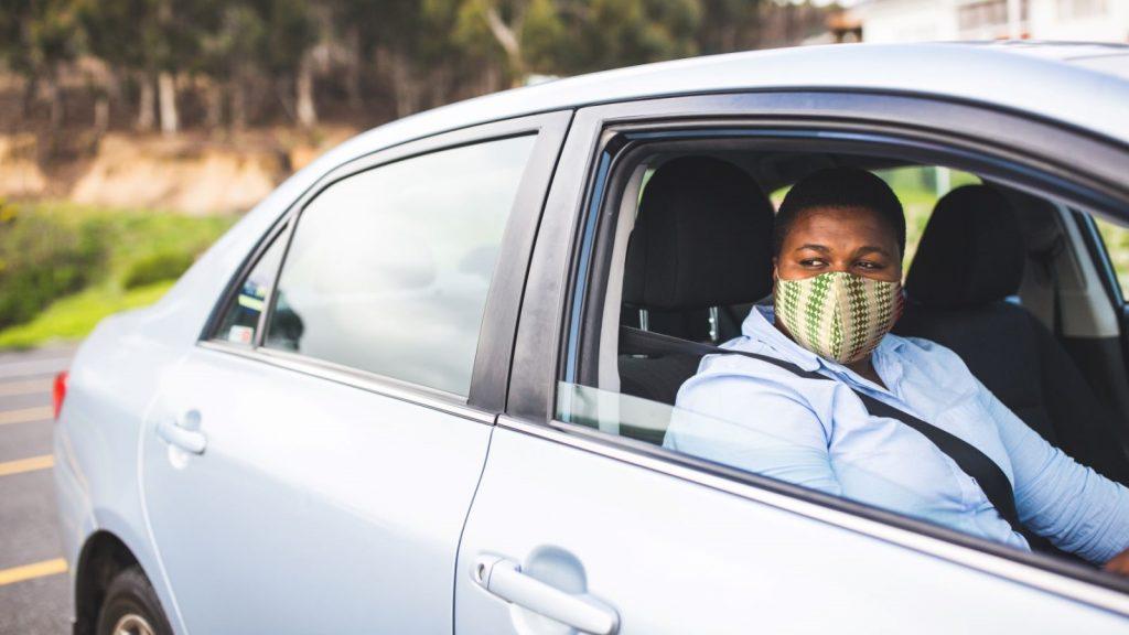 uber women driver filter south africa