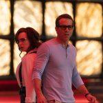 Free Guy movie film review Ryan Reynolds