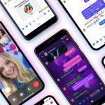 Facebook Messenger app instant messaging 10th birthday updates features