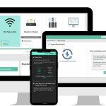 RocketNet South Africa ISP internet provider solutions Resolve app tech platform network issues