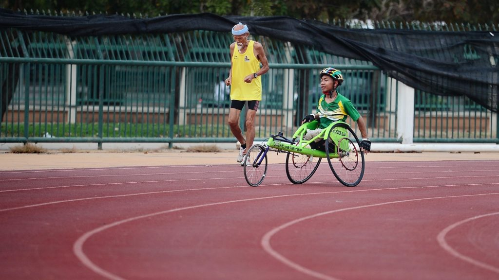 Tokyo Paralympics Games SuperSport DStv Sports