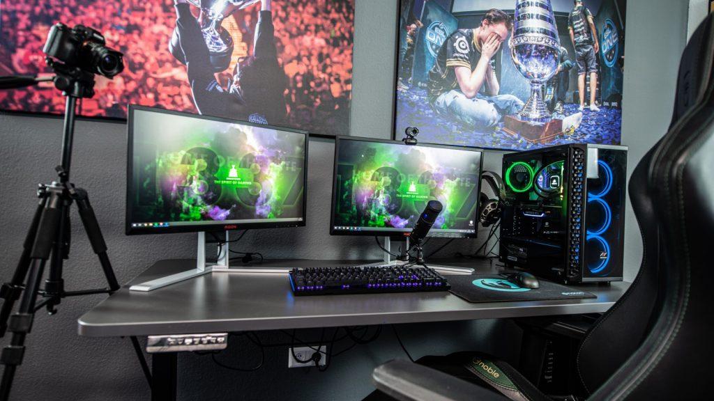 gaming internet plan vox