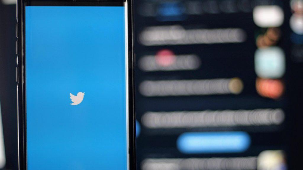Twitter social media AP Associated Press Reuters Misleading information fake news