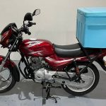 FlexClub South Africa Bajaj motorcycles CT subscription costs delivery companies apps