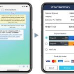Clickatell Chat 2 Pay mobile payment service