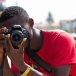 Canon South Africa camera academy programme skills